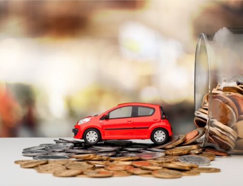 What are the 4 Big advantages of getting a car equity loan?