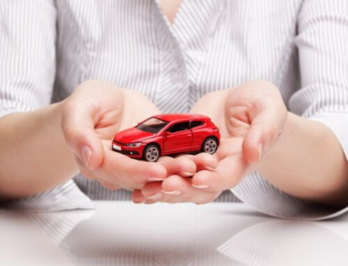 5 reasons to choose car title loans
