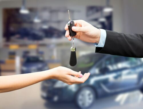 4 benefits of getting car collateral loans