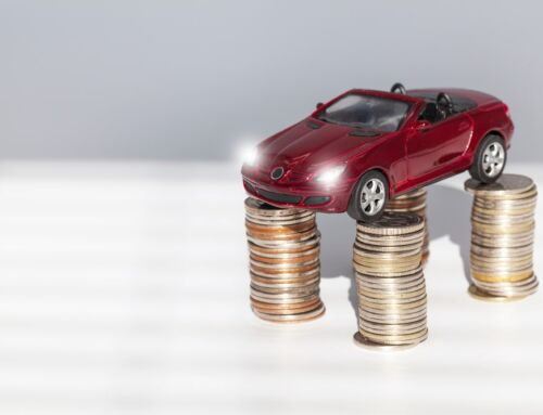 Why are people turning to car title loans?